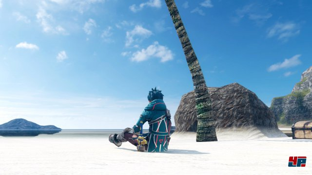 Screenshot - Star Ocean: Integrity and Faithlessness (PS4)