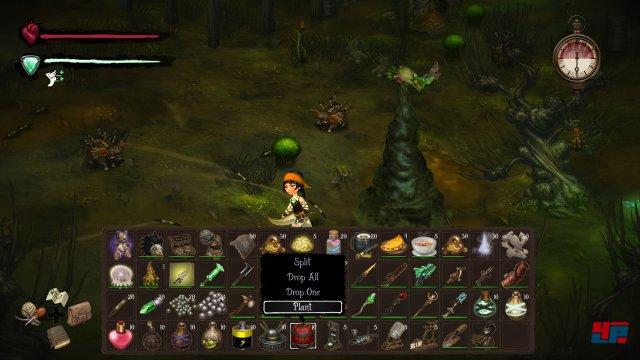 Screenshot - Smoke and Sacrifice (PC) 92563076
