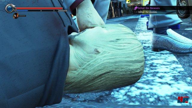 Screenshot - Yakuza Kiwami 2 (PlayStation4Pro) 92572842