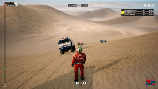 Screenshot - Dakar 18 (PC) 92575651