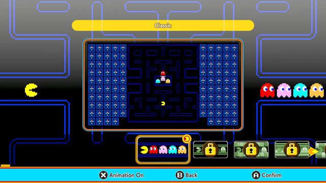 Screenshot - Pac-Man 99 (Switch) 92638696