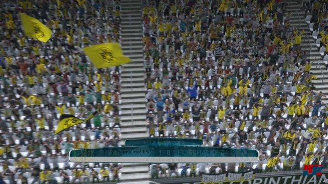 Screenshot - Pro Evolution Soccer 2017 (PS4) 92533269