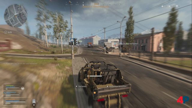 Screenshot - Call of Duty: Warzone (PS4) 92608291