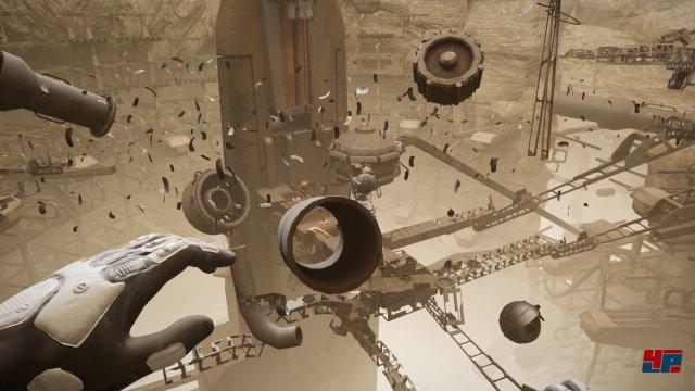 Screenshot - Eden Tomorrow (PS4) 92578667