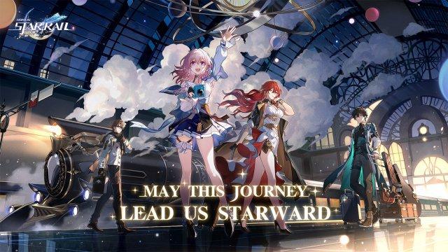 Screenshot - Honkai: Star Rail (Android, iPad, iPhone, PC)