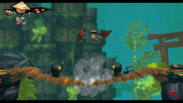 Screenshot - Wooden Sen'SeY (Wii_U) 92472900