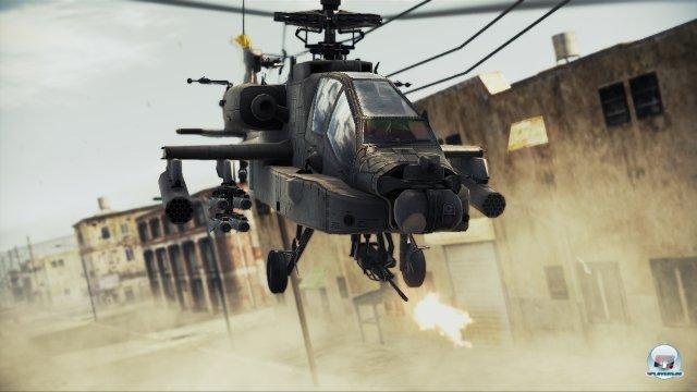 Screenshot - Ace Combat: Assault Horizon (360) 2262162