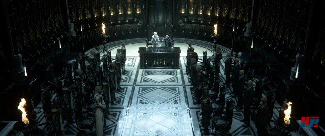 Screenshot - Final Fantasy 15 (PS4) 92532592