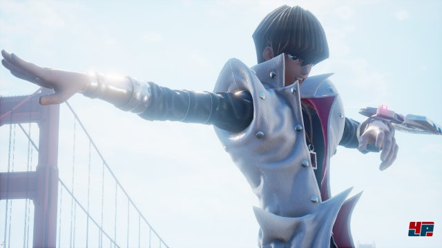 Screenshot - Jump Force (PC)