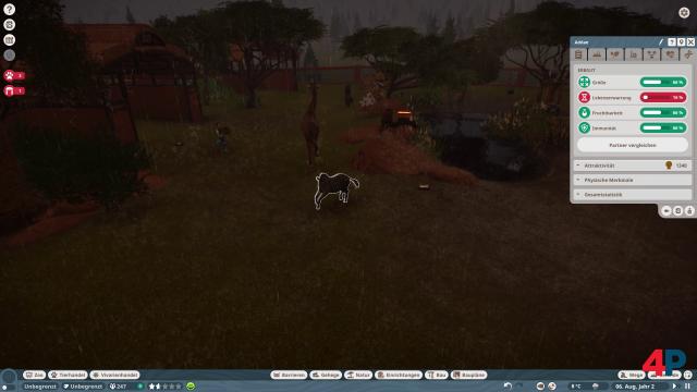 Screenshot - Planet Zoo (PC) 92600263