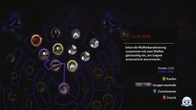 Screenshot - The Darkness II (360) 2318107