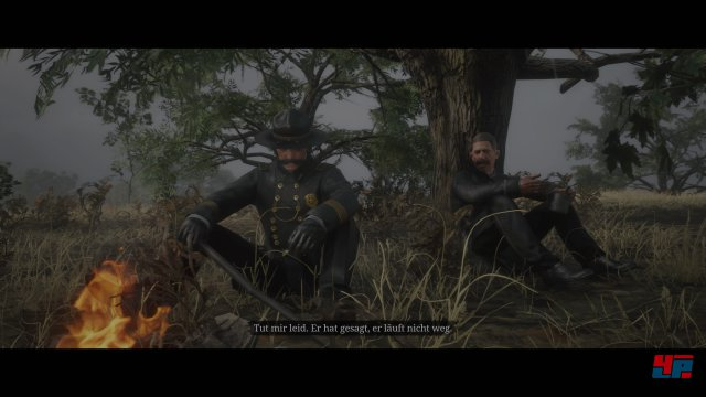 Screenshot - Red Dead Online (Beta) (PS4) 92578695