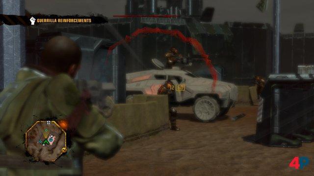 Screenshot - Red Faction: Guerrilla (Switch) 92592273