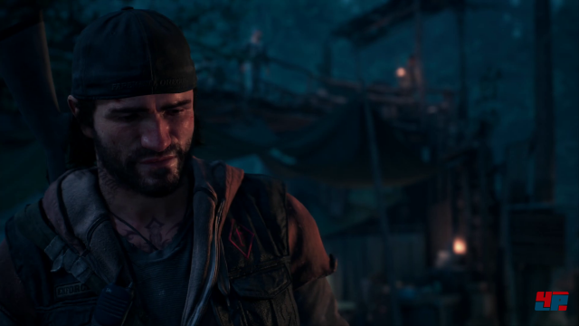Screenshot - Days Gone (PlayStation4Pro) 92586730