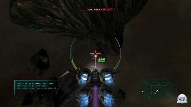 Screenshot - Star Raiders (PC) 2223308
