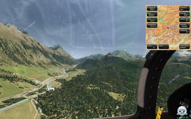 Screenshot - Aerofly FS (PC)