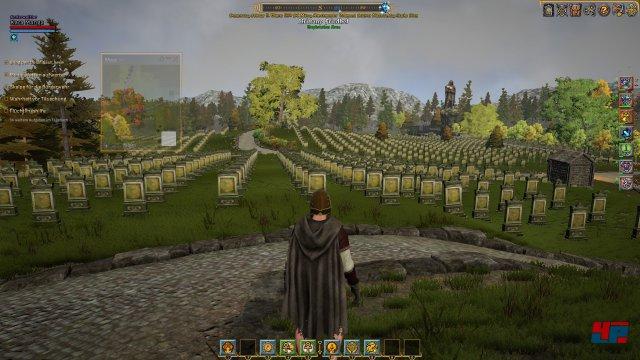 Screenshot - Shroud of the Avatar: Forsaken Virtues (PC) 92564774