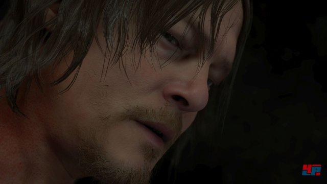 Screenshot - Death Stranding (PS4) 92567103