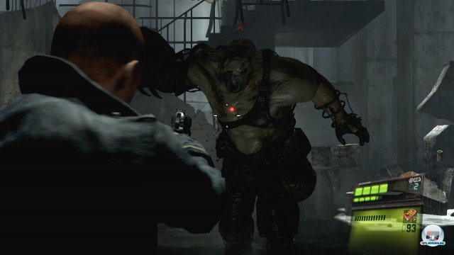 Screenshot - Resident Evil 6 (360) 2357637
