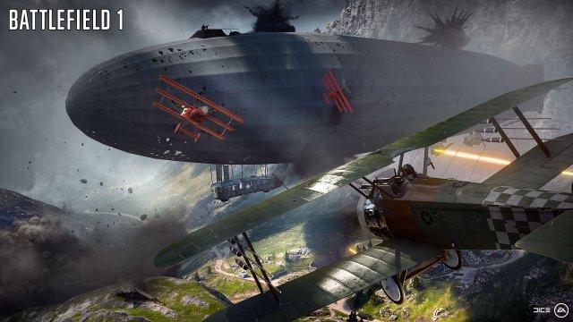 Screenshot - Battlefield 1 (PC) 92527486