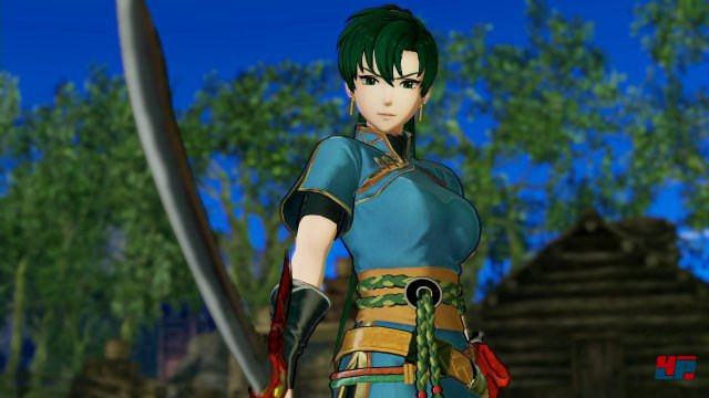 Screenshot - Fire Emblem Warriors (Switch) 92554611