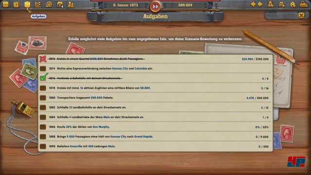 Screenshot - Railway Empire (PC) 92559361