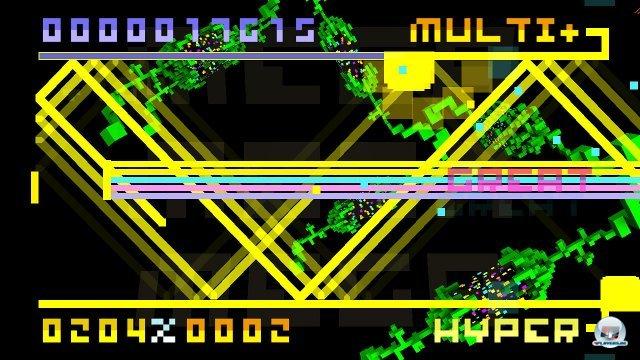 Screenshot - Bit.Trip Saga/Complete (Wii) 2331727
