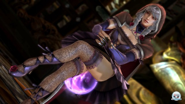 Screenshot - Soul Calibur V (360) 2264632
