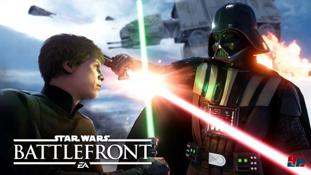 Screenshot - Star Wars: Battlefront (PC) 92508286