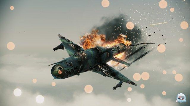 Screenshot - Ace Combat: Assault Horizon (PC) 92442902