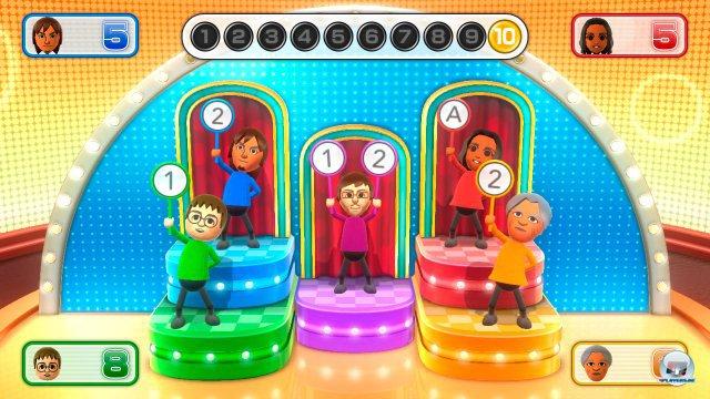 Screenshot - Wii Party U (Wii_U) 92469319