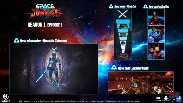 Screenshot - Space Junkies (HTCVive) 92586814