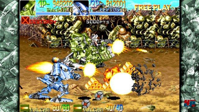 Screenshot - Capcom Beat 'Em Up Bundle (PC) 92573860
