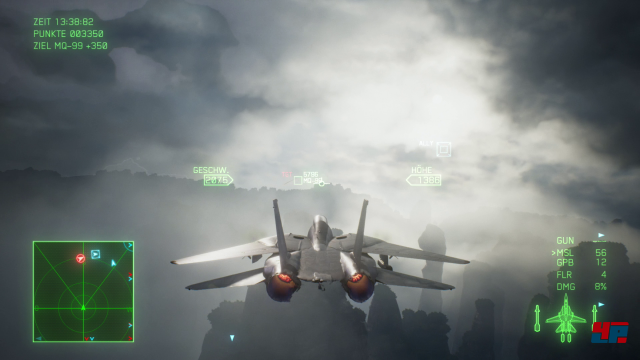 Screenshot - Ace Combat 7: Skies Unknown (PS4) 92580642