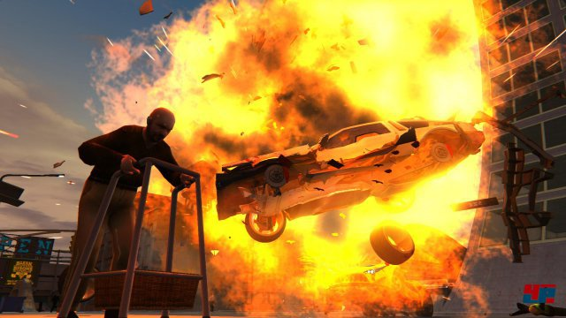Screenshot - Carmageddon: Reincarnation (PC) 92506256