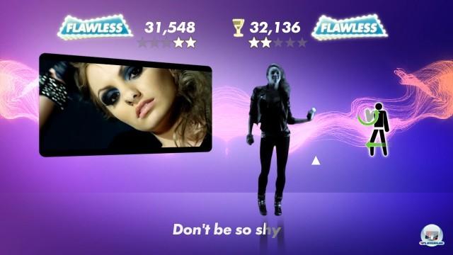 Screenshot - DanceStar Party (PlayStation3) 2247317