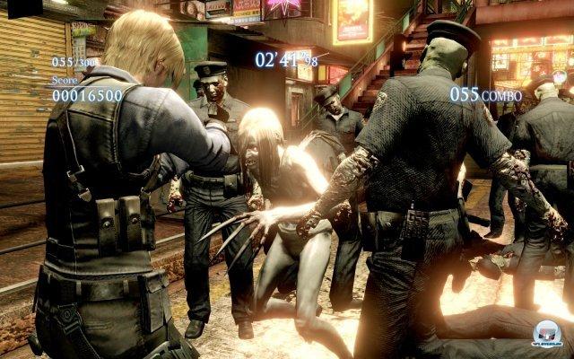Screenshot - Resident Evil 6 (PC) 92457128