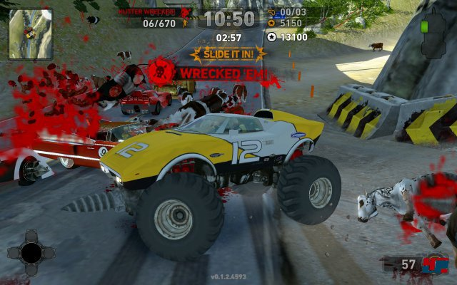 Screenshot - Carmageddon: Reincarnation (PC) 92506246