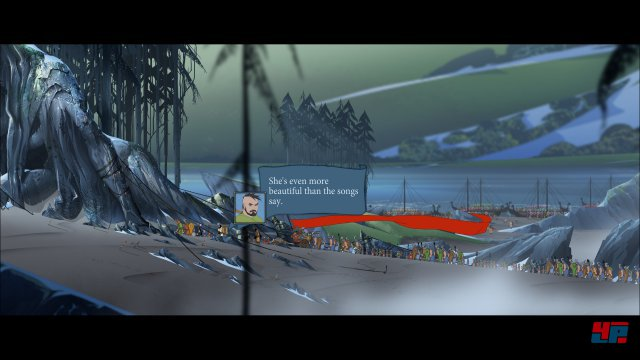 Screenshot - The Banner Saga 2 (PC) 92524984