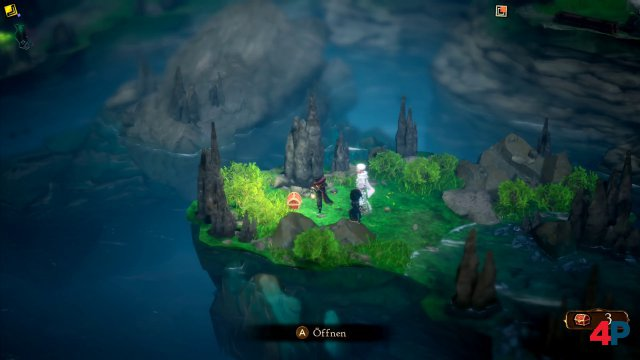 Screenshot - Bravely Default 2 (Switch) 92635826
