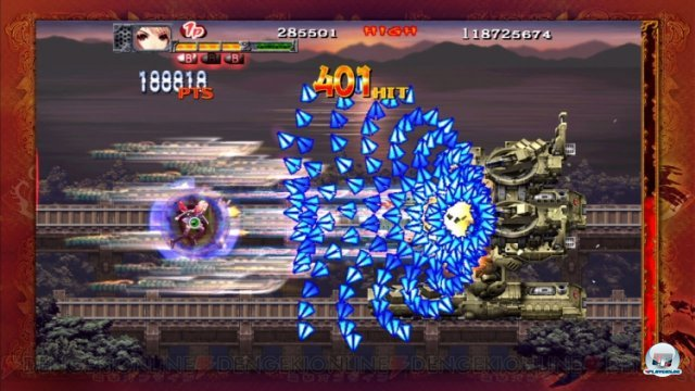 Screenshot - Akai Katana (360) 2349812