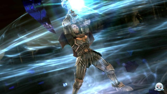 Screenshot - Soul Calibur V (360) 2264617