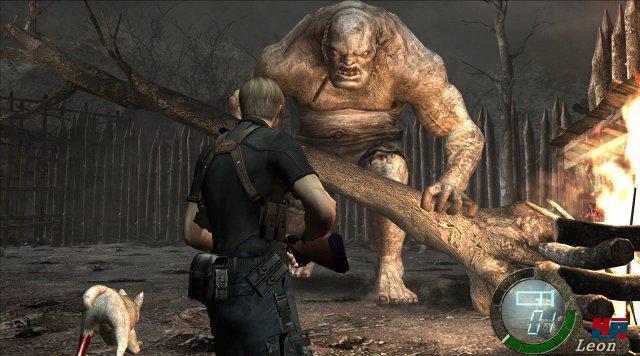 Screenshot - Resident Evil 4 (PC) 92475709