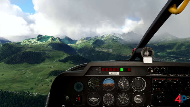 Screenshot - Microsoft Flight Simulator (PC) 92620597