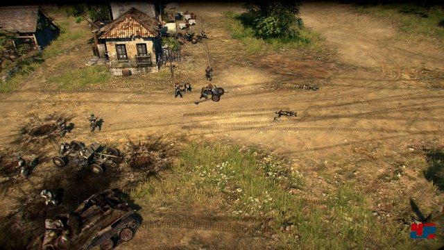 Screenshot - Blitzkrieg 3 (PC) 92548783