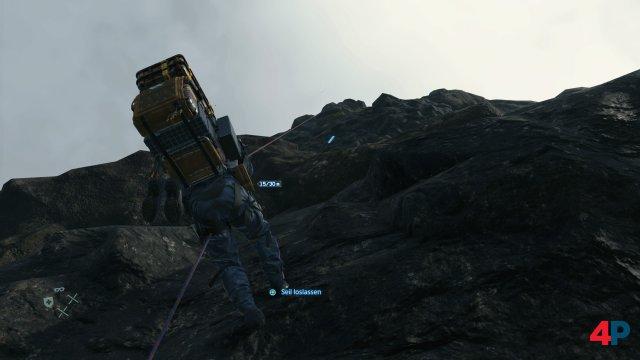 Screenshot - Death Stranding (PS4) 92599414