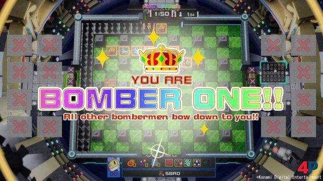 Screenshot - Super Bomberman R Online (Stadia)