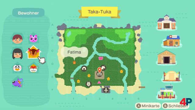 Screenshot - Animal Crossing: New Horizons (Switch) 92608327