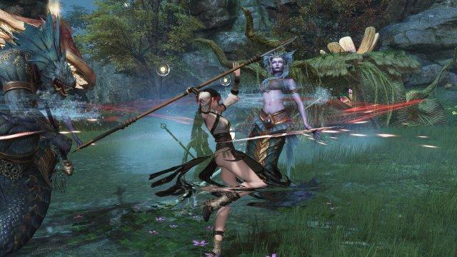 Screenshot - Swords of Legends Online (PC) 92640005