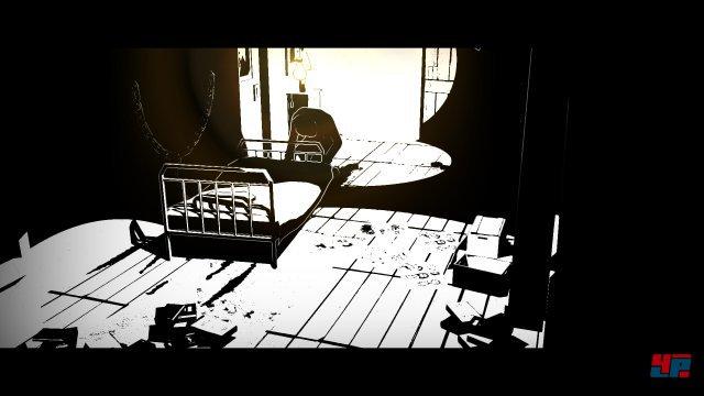 Screenshot - White Night (PC) 92500827